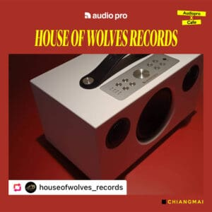 House of Wolves Records, CNX